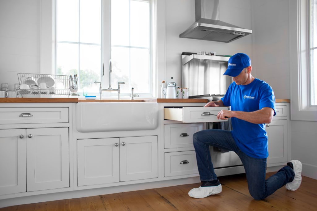 Handyman Connection Offers the best In House Training Possible